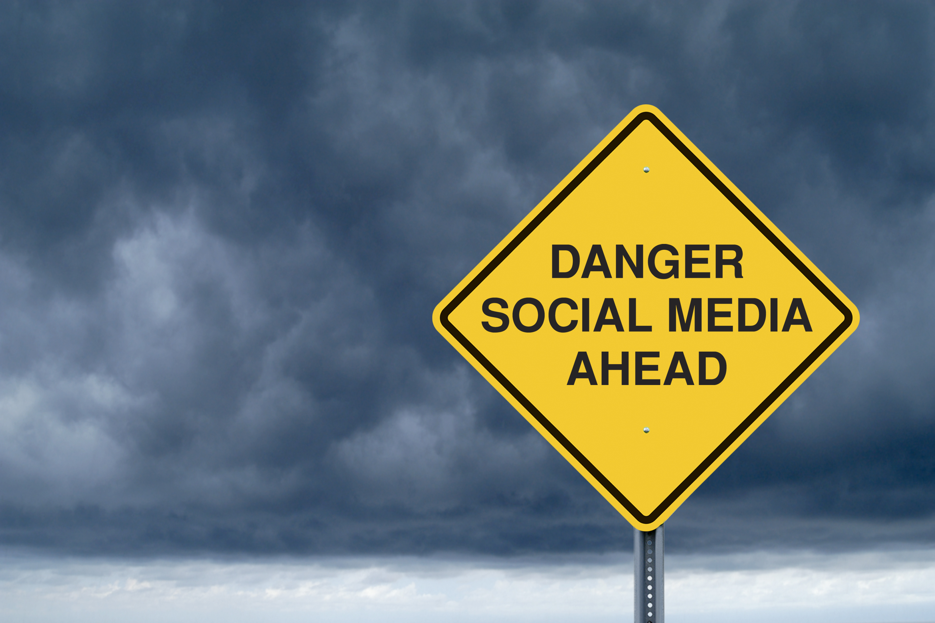 Dangers of mmorpgs and social media