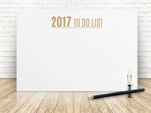 The Orsus Group 2017 New Year's Resolutions